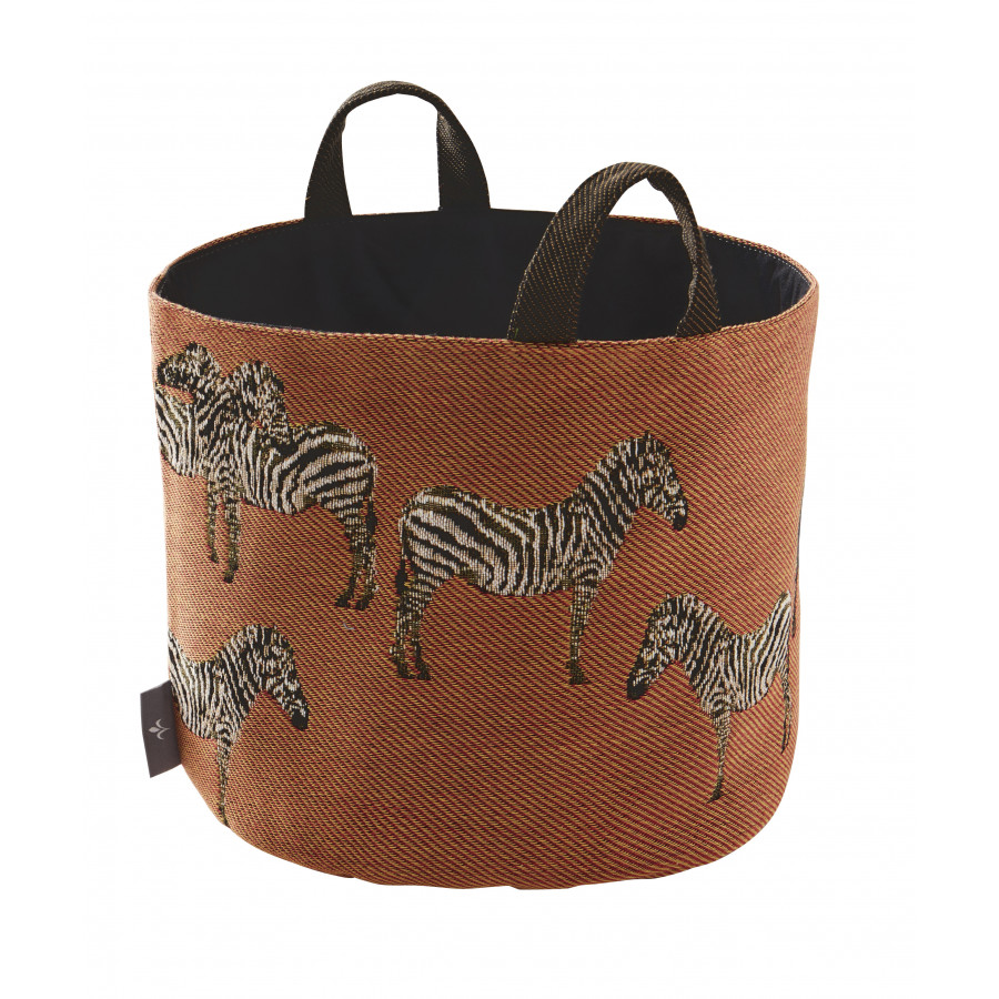Basket Savannah Animals
