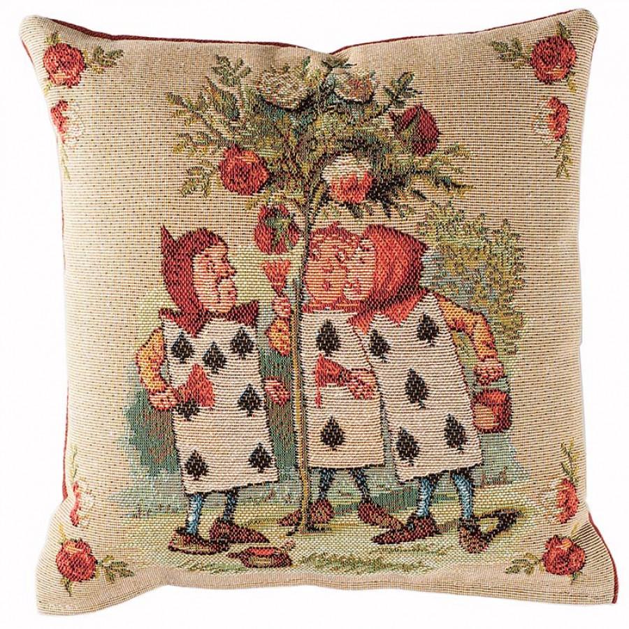 8714 : Les Jardiniers, Alice au pays des merveilles