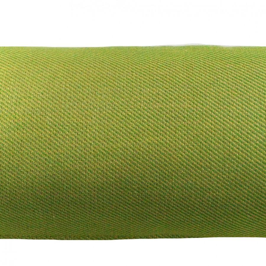 Housse de coussin tapisserie Grenadier et Paon