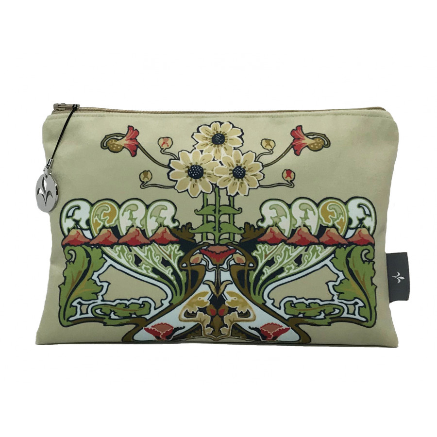 Trousse Dame Velours
