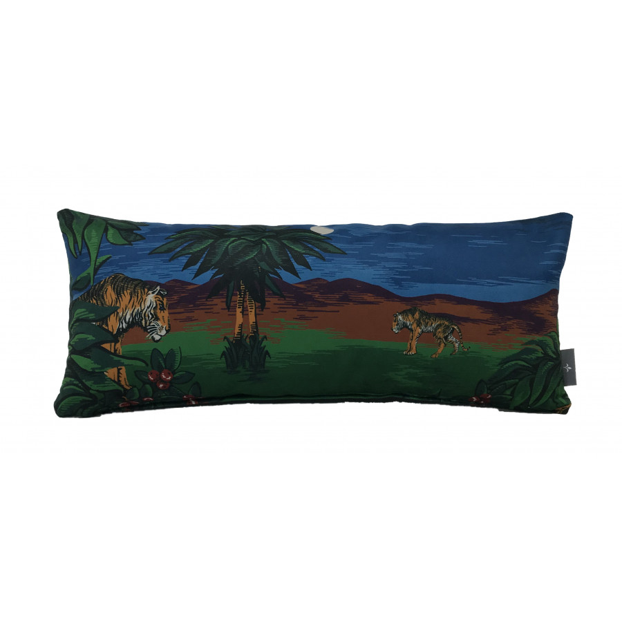 Cushion cover Printed Tiger