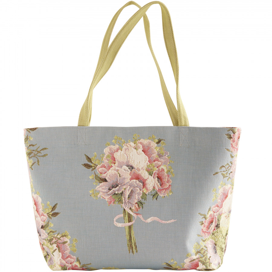 Tapestry big bag Marie Antoinette