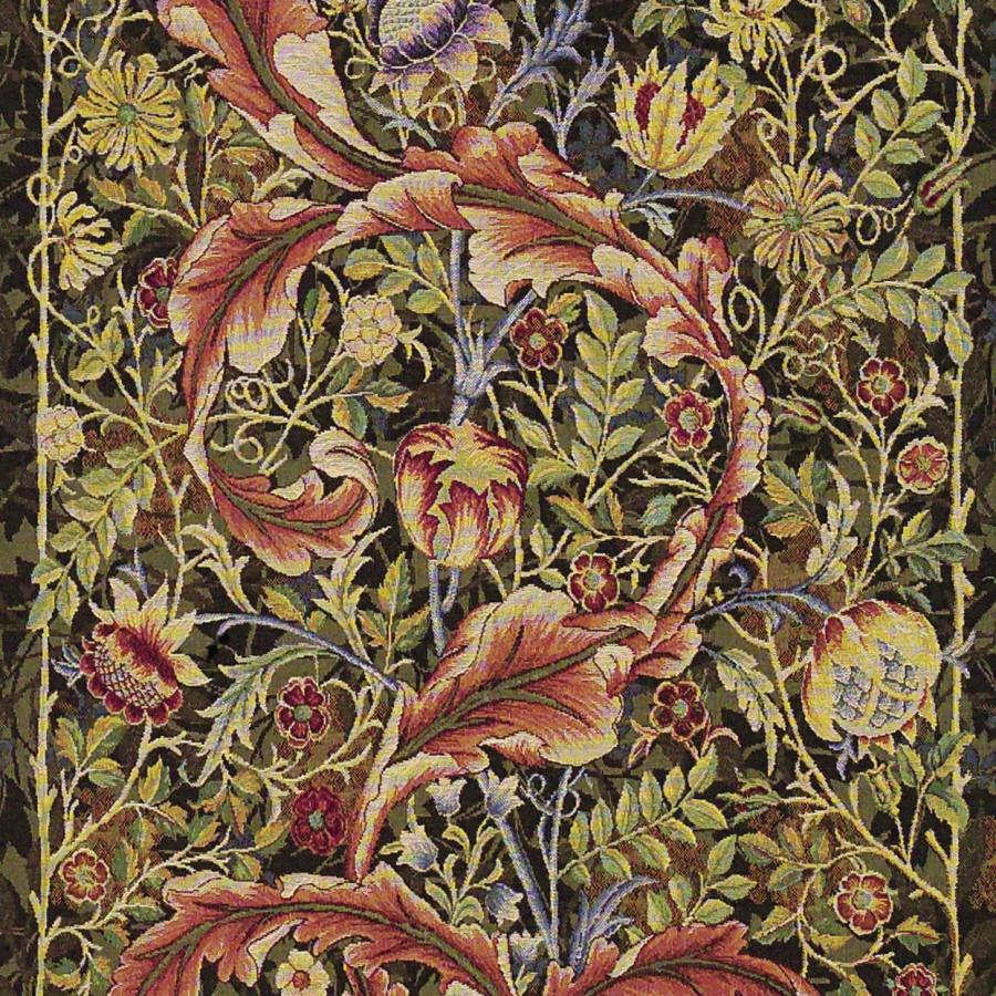 Tapisserie Acanthe - William Morris