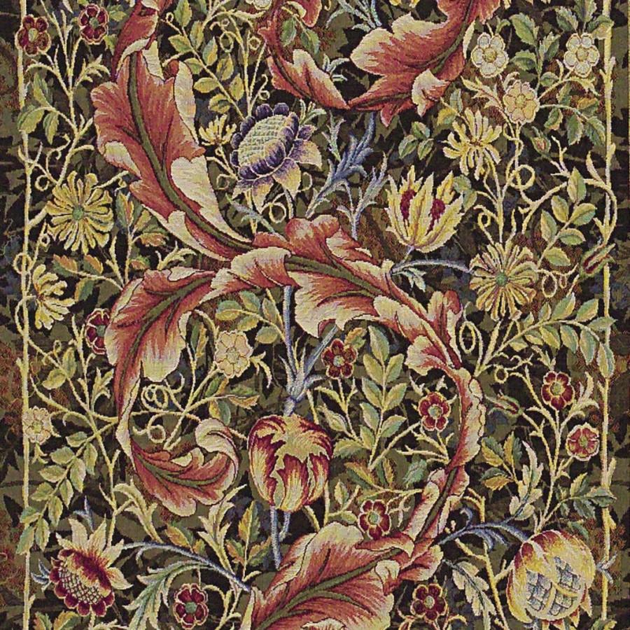 Tapestry Acanthus - William Morris