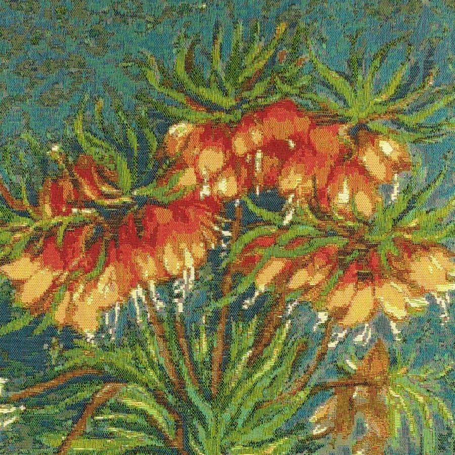 5141  : Bouquet Van Gogh