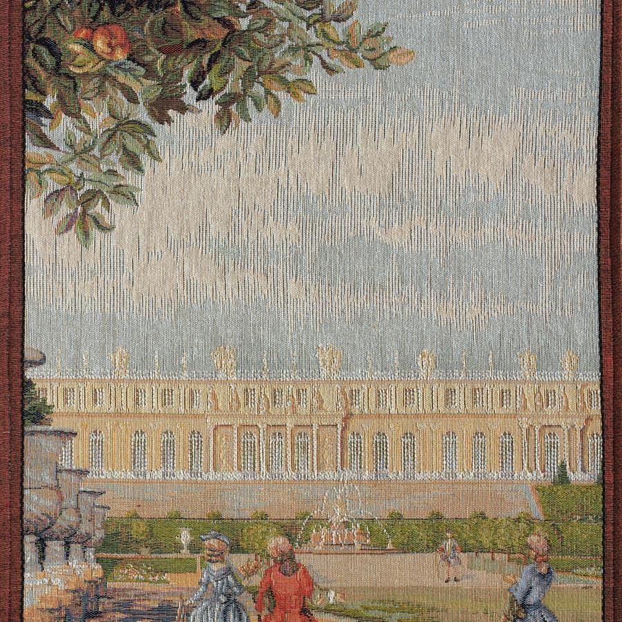 Tapisserie Versailles 2