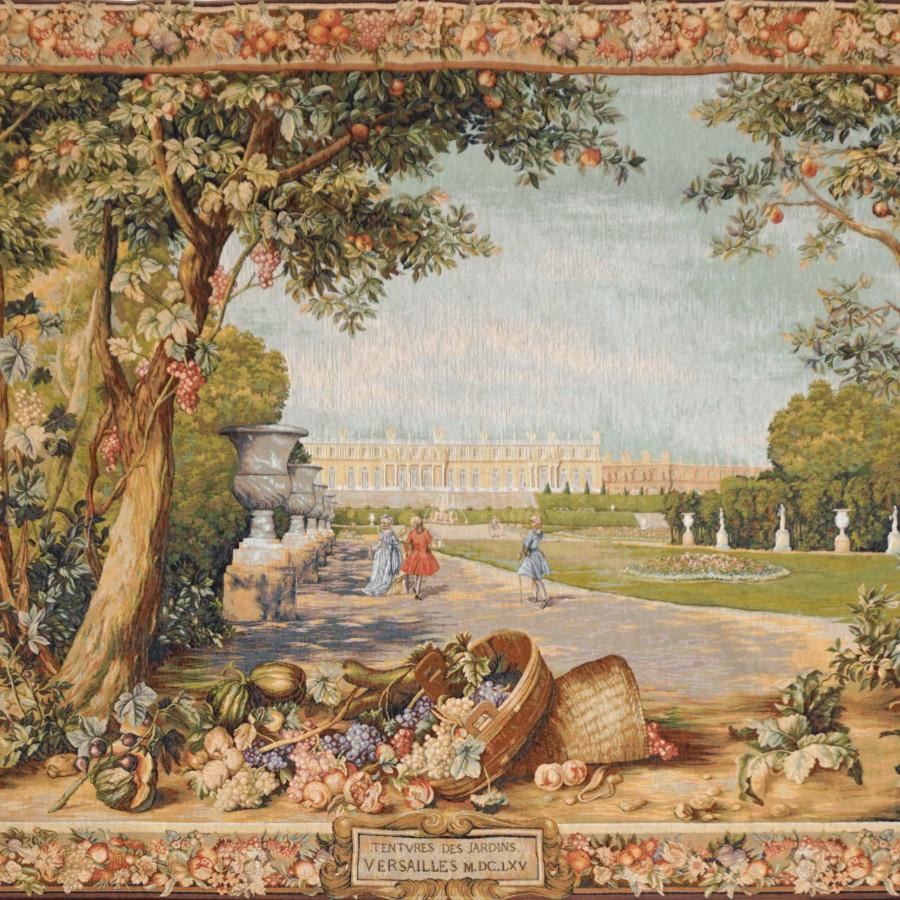 Tapestry Versailles