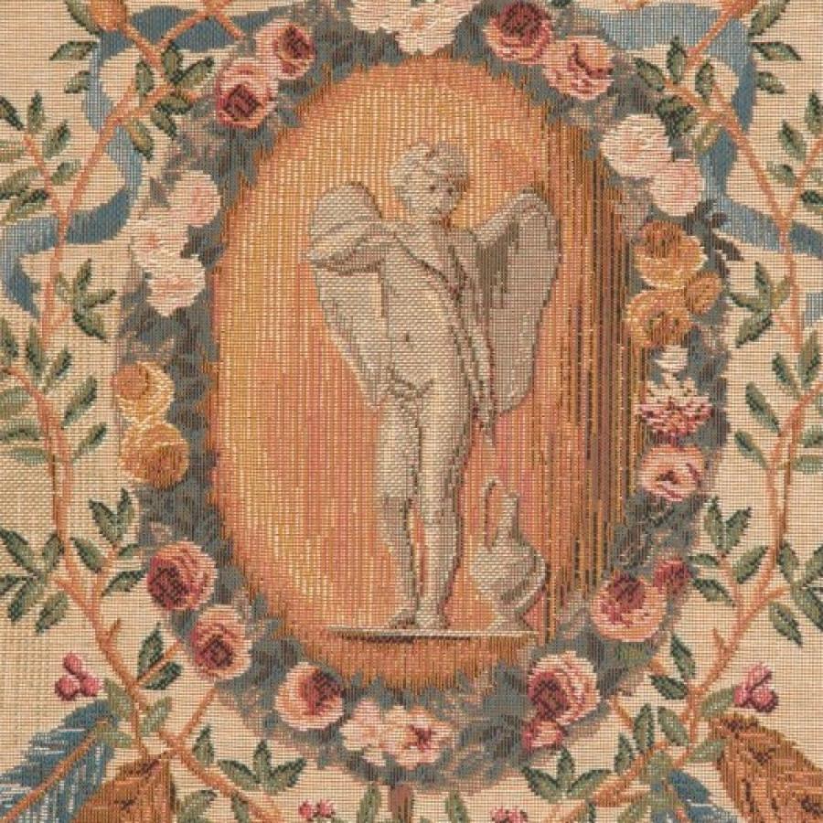 Tapisserie  Portière Cupidon