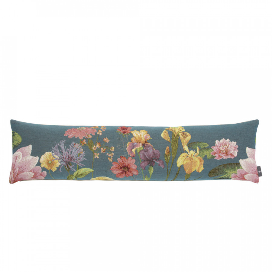 Tapestry cushion cover Giverny