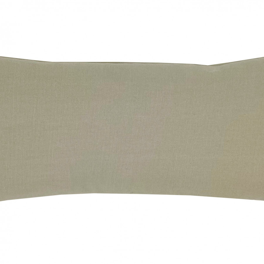 Housse de coussin tapisserie Giverny