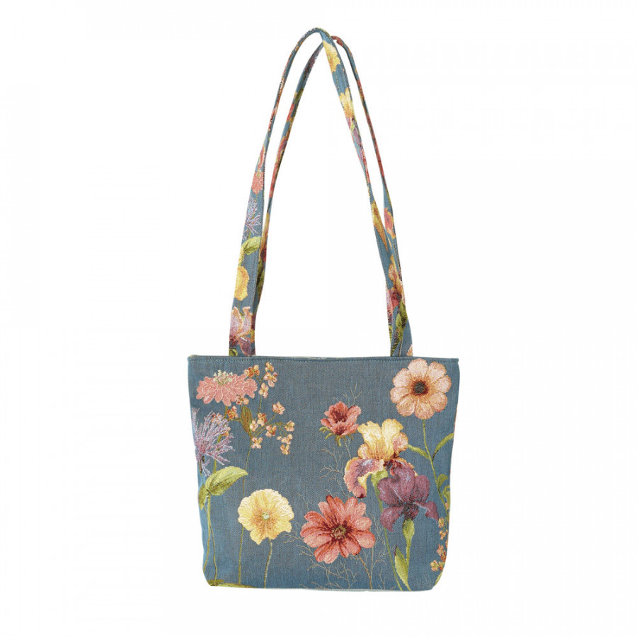 Sac tapisserie Giverny