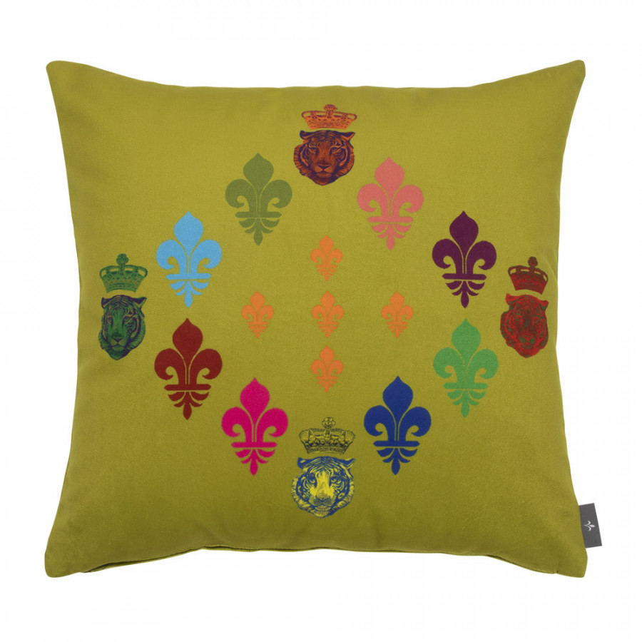 Cushion cover Printed LILY