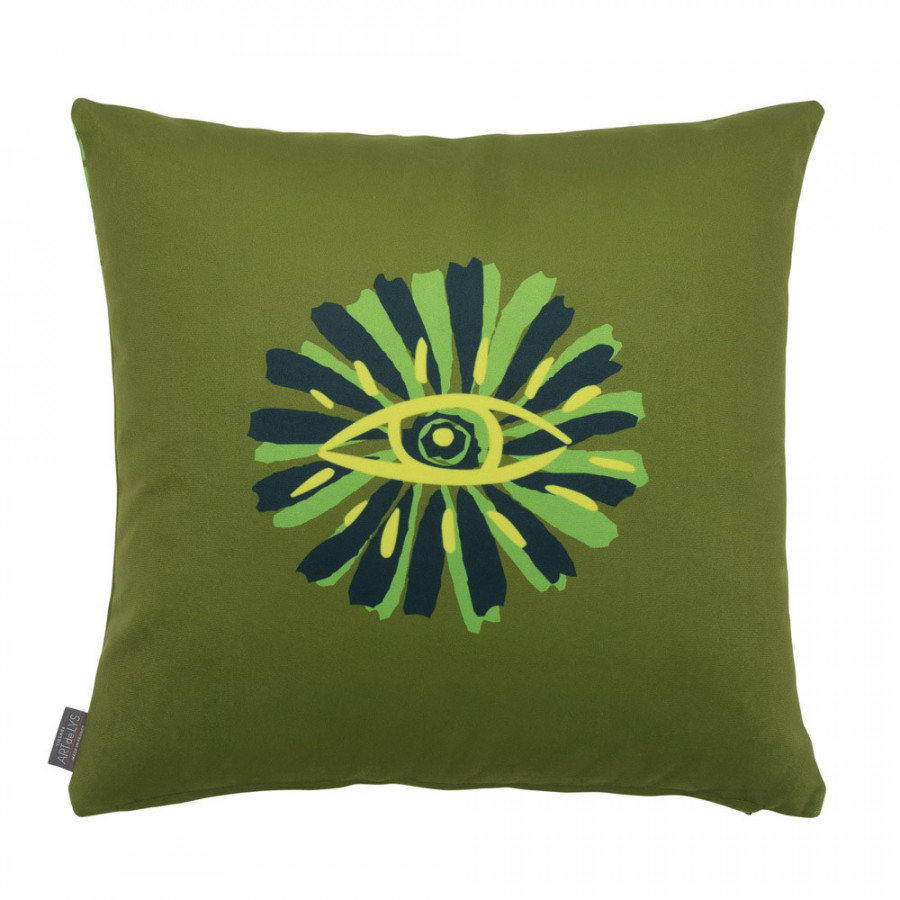 Cushion cover Printed SKULL
