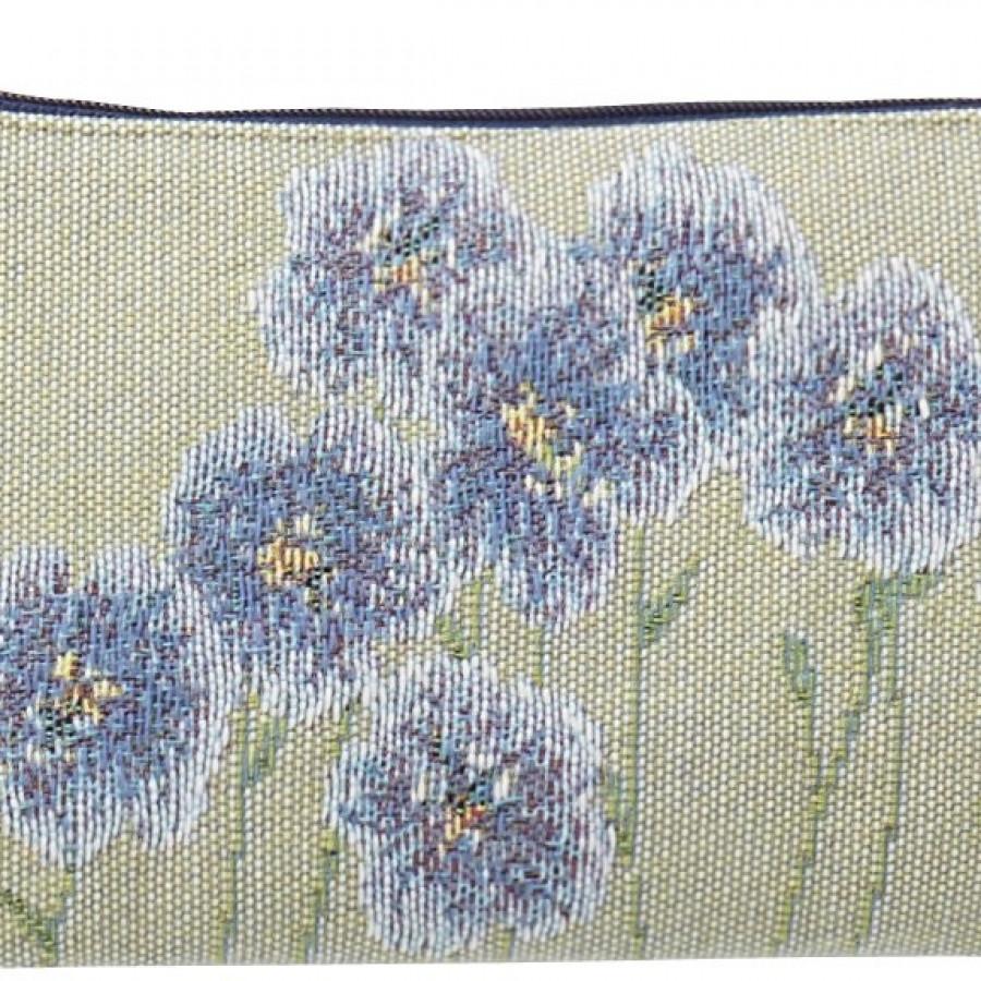 Pochette Fleurs de lin