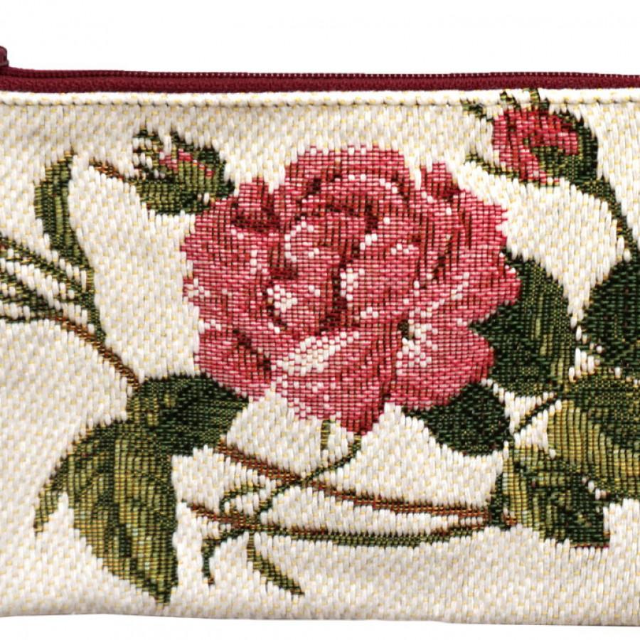 Purse Rose bouquet