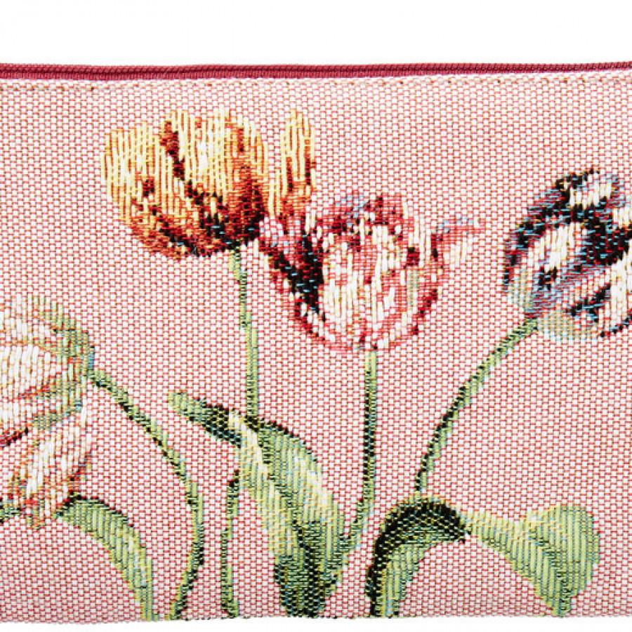Pochette Tulipes