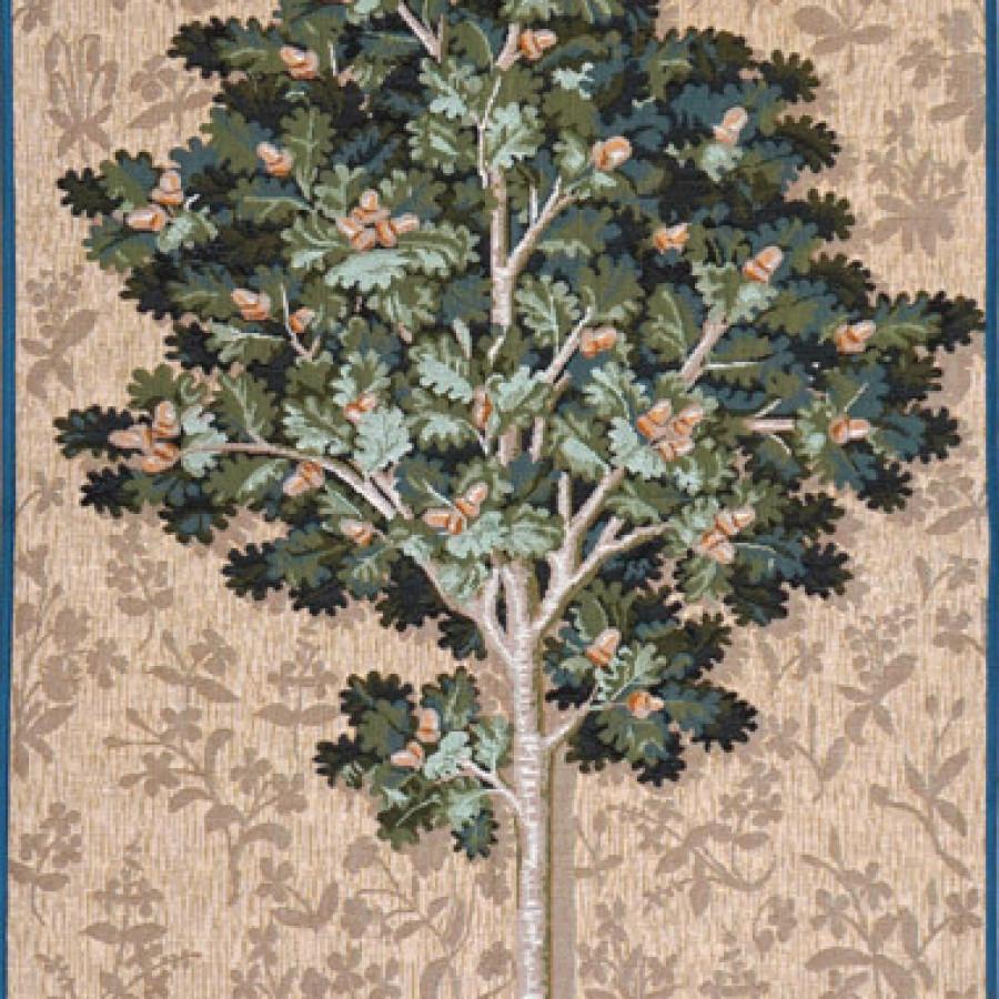 8450 : Chêne naturel