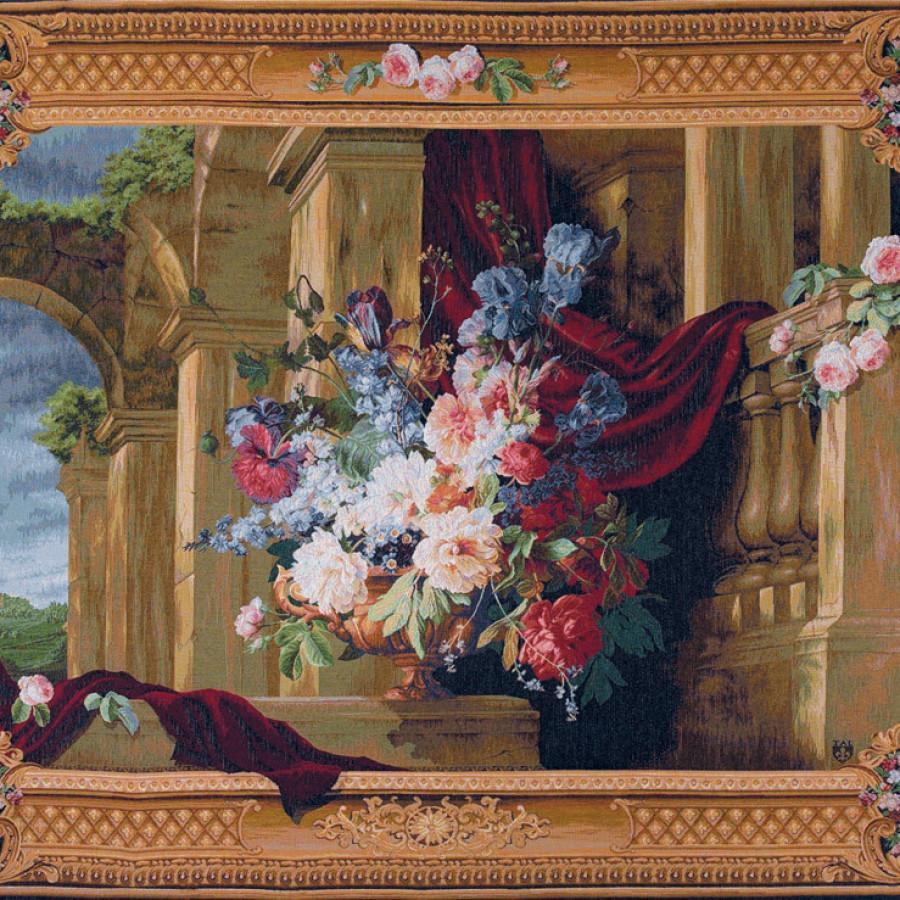 9039 : Bouquet architecture