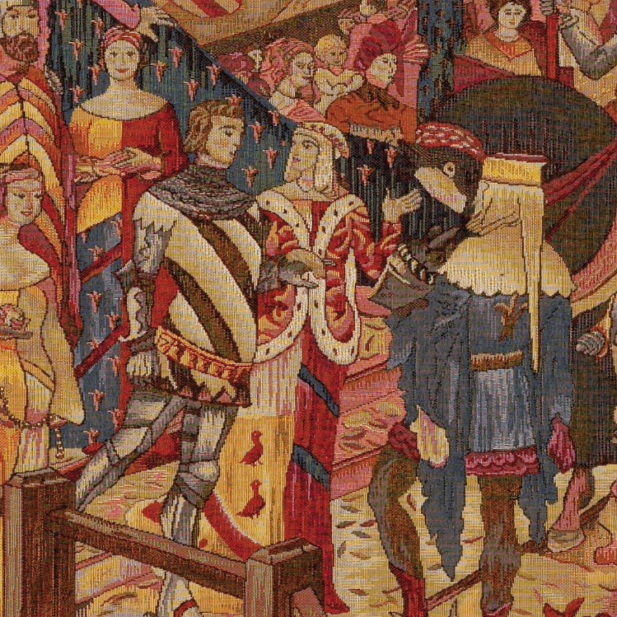 Tapestry Tournament