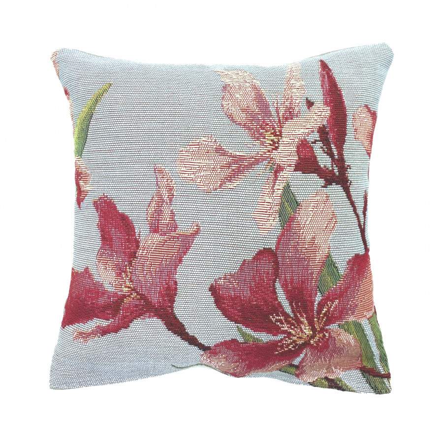 Cushion laurel flowers