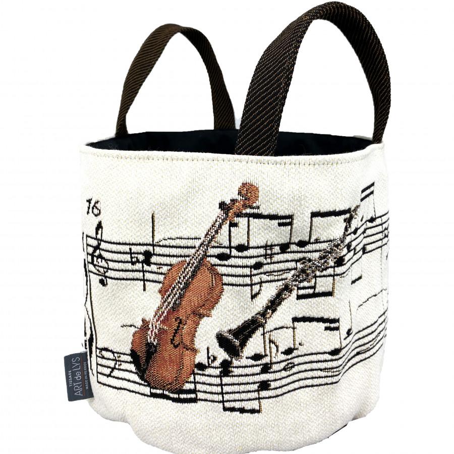 Basket Music