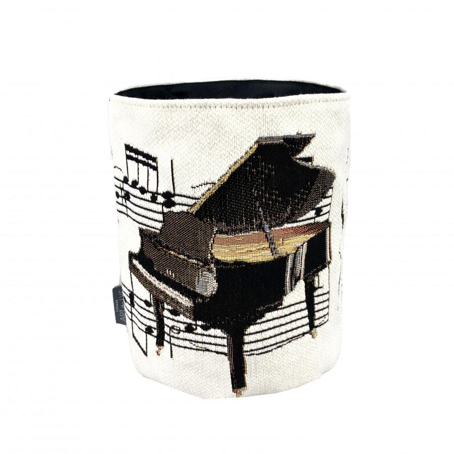 Small basket Music