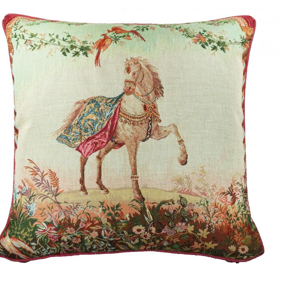 Cushion cover The Horse