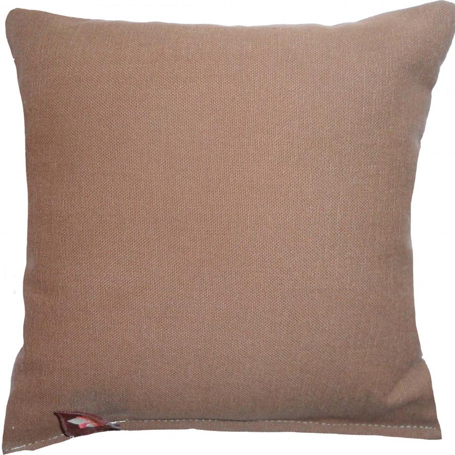 Small tapestry cushion cover Seashells