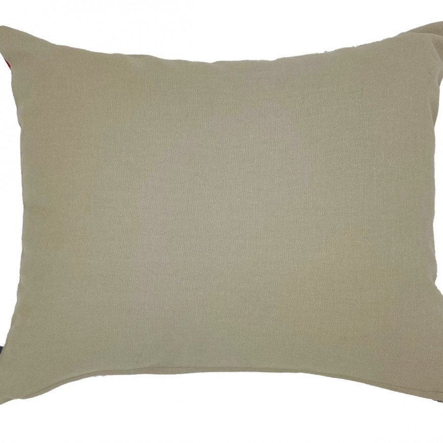 Cushion cover Toucan with orange beak