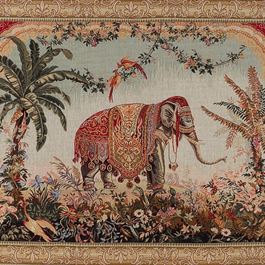 7799X: Elephant