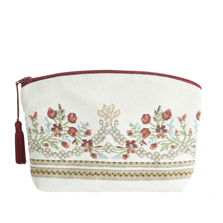 Cosmetic bag duchess