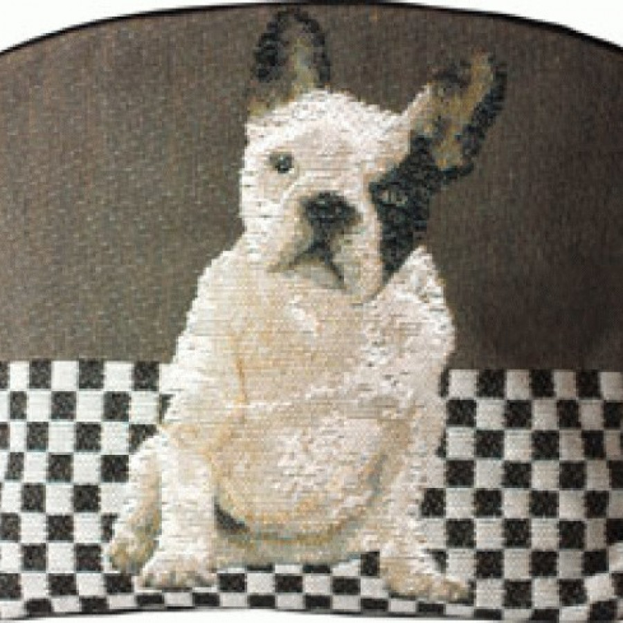 Cosmetic bag Dog
