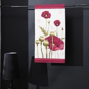 Côté flore